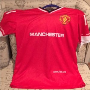 Other - Brand New Manchester United Jersey Wayne Rooney